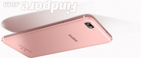 Koobee Halo H9 smartphone photo 6