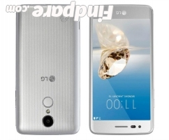 LG Aristo smartphone photo 3