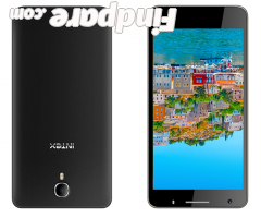 Intex Aqua Star II smartphone photo 1