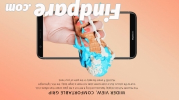 Huawei P Smart smartphone photo 2