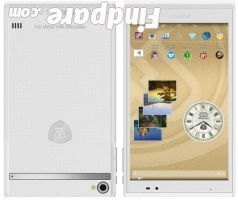 Prestigio MultiPad Consul 7008 4G tablet photo 4