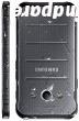 Samsung Galaxy Xcover 3 smartphone photo 4