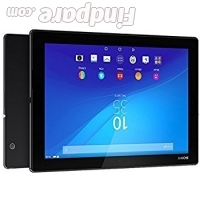 SONY Xperia Z4 SGP712 tablet photo 4