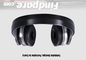 Haoer S490 wireless headphones photo 8