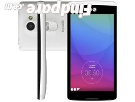 LG Leon 4G H340Y ZA smartphone photo 1