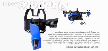 Walkera F210 - 3D drone photo 6