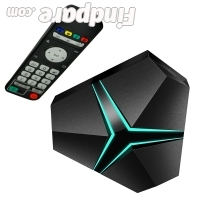 MAGICSEE Iron+ 3GB 16GB TV box photo 7