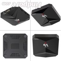 Vasteyu V9 3GB 32GB TV box photo 10
