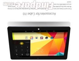 Cube i10 tablet photo 2