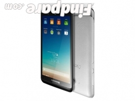 Lenovo S930 smartphone photo 3