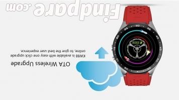 KingWear KW88 smart watch photo 12