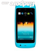 Posh Mobile Micro X S240 smartphone photo 4