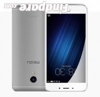 MEIZU M3E smartphone photo 1