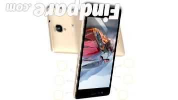 Intex Aqua Lions 4G smartphone photo 3