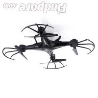 Mould King SUPER - A drone photo 7