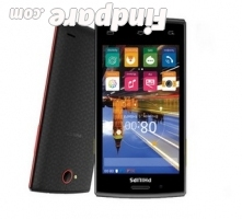 Philips S337 smartphone photo 5