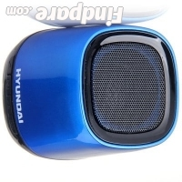Hyundai i80 portable speaker photo 9