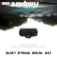 ZEEPIN R800 Dash cam photo 3