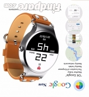 KingWear KW98 smart watch photo 9