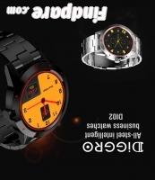 Diggro DI02 smart watch photo 20