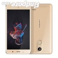 Leagoo M5 Edge smartphone photo 3