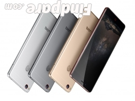 ZTE Nubia Z11 16GB 128GB smartphone photo 1