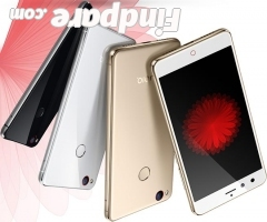 ZTE Nubia Z11 mini S smartphone photo 1