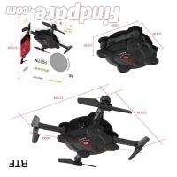 FQ777 FQ17W drone photo 3
