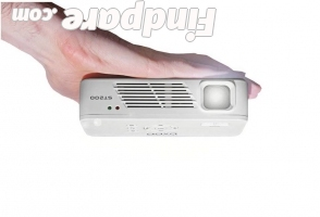 AAXA Technologies ST200 portable projector photo 2