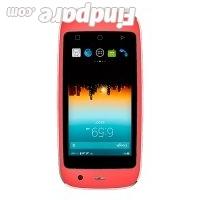 Posh Mobile Micro X S240 smartphone photo 5