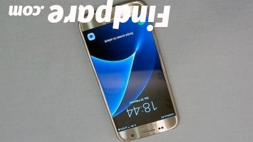 Samsung Galaxy S7 EU G930F smartphone photo 3