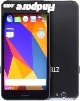 ZTE Blade A465 smartphone photo 1