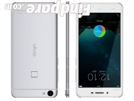Vivo X3F smartphone photo 3