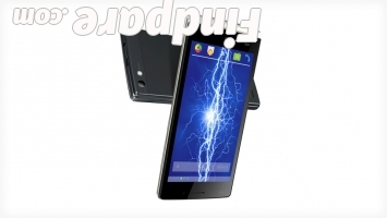 Lava Iris Fuel 25 smartphone photo 3