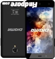 Digma Linx A501 4G smartphone photo 1
