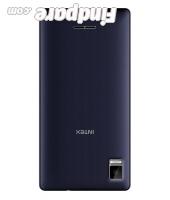 Intex Aqua Desire HD smartphone photo 1