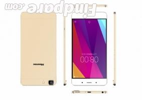 HiSense C1 smartphone photo 3