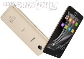 Panasonic Eluga Ray Max smartphone photo 2