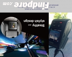Viofo A119S Dash cam photo 2