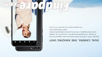 Huawei P Smart smartphone photo 4