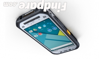 Panasonic Toughpad FZ-N1 smartphone photo 4
