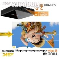 MXR PRO+ 4GB 32GB TV box photo 6
