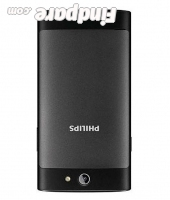 Philips S309 smartphone photo 5