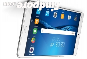 Huawei MediaPad M3 Lite 10 Wi-Fi tablet photo 1