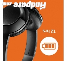 Philips SHB3075 wireless headphones photo 7