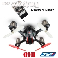 JJRC H6D drone photo 1