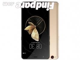 Nubia M2 Play smartphone photo 2