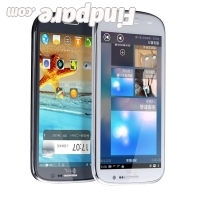 THL W8 Beyond smartphone photo 3