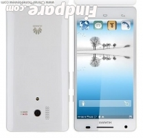 Huawei Honor 3 Single SIM smartphone photo 3