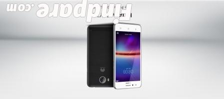 Huawei Y3II 3G smartphone photo 3
